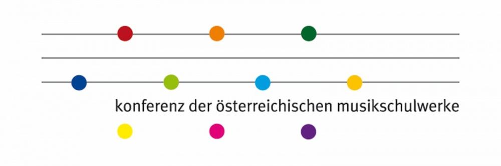 Konferenz österreichischer Musikschulwerke