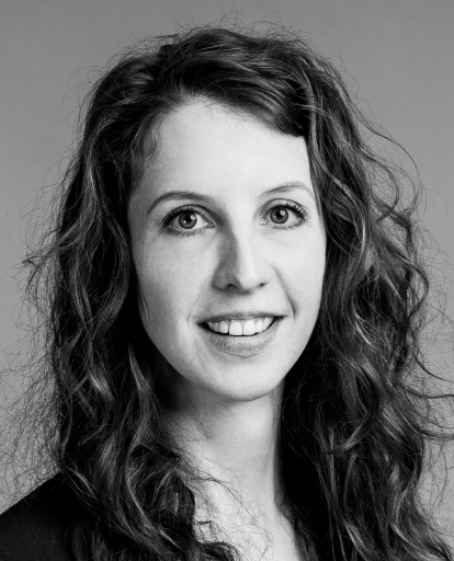 Katharina Podrečnik, BA MA