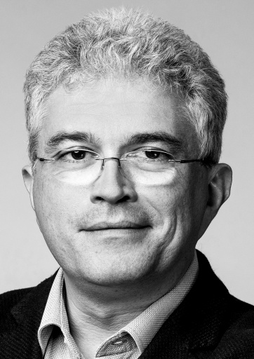 Thomas Wasserfaller, Prof.