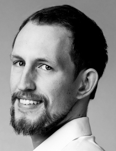 Jakob Gruchmann-Bernau, BA BA MA, Prof.